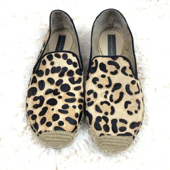 20ada7698600 Steven Steve Madden Lanii Leopard Espadrilles 9. M_5c4614da5c4452130a861b8d